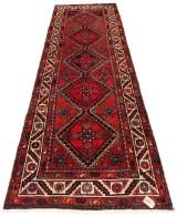 Persisk Hamadan løber 300 x 105 cm