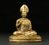 Lama Buton Rinchen. Tibet, 18/19th century