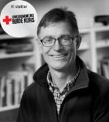 Coachingforløb for ledere, v. Finn Gjersøe (3 sessioner) - Til fordel for Ungdommens Røde Kors