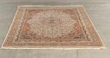Orientalsk tæppe, 250 x 166 cm