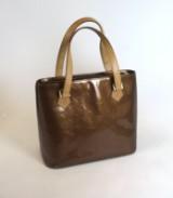 Louis Vuitton Tasche, Modell: Houston Vernis Lackleder
