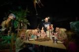 Sej børnefødselsdagsfest hos dinosauerne i Odense Zoo - Til fordel for Knæk Cancer 2014