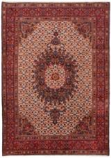 Persisk Moud tæppe, 300X212 cm.
