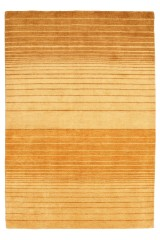 Moderne tæppe, Indien. 233x163 cm.