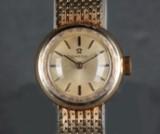 Vintage damearmbåndsur fra Omega