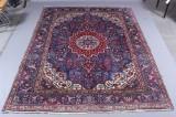 Iransk tæppe. 362 x 265 cm
