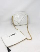 Chanel  Vintage Abendtasche