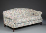 To-pers sofa. Af nyere produktion.