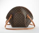 Louis Vuitton, skuldertaske, model Ellipse