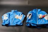 CC Sportswear. 'Softshell Equipment' jakker (5)