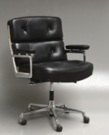 Charles og Ray Eames. Lobby Chair, model ES-104