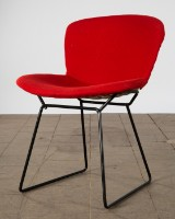 Harry Bertoia, Knoll, Stuhl / Sessel, Modell 'Side Chair', Entwurf 1952