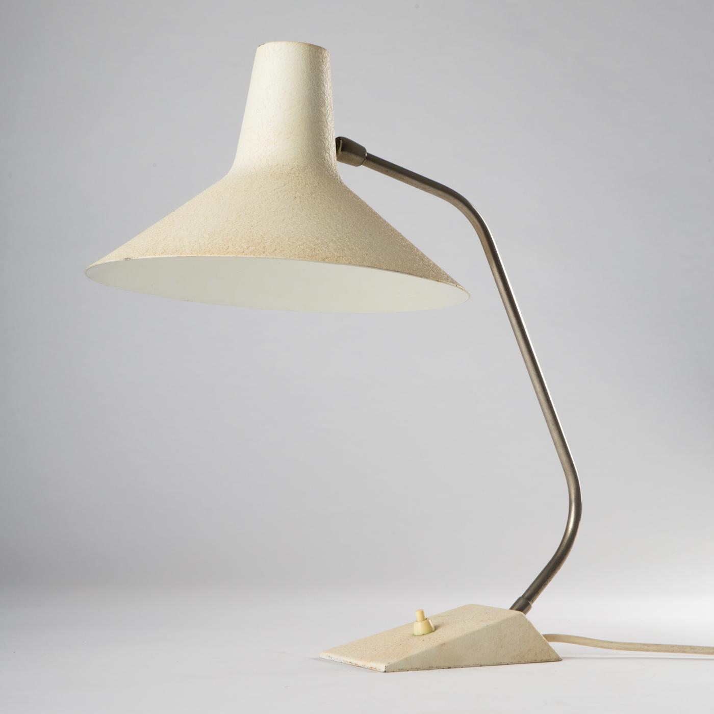 Hochwertig SIS, Lampe / Leuchte / Schreibtischlampe, Modell U0027Bankerslampu0027