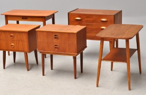 teak møbler Samling teak møbler (10) | Lauritz.com teak møbler