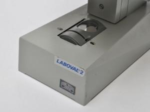 Carl zeiss jena mikroskop model laboval 2 lauritz.com