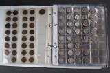 Samling af amerikanske mønter