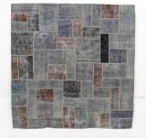 Matta, Carpet Patchwork, 211 x 206
