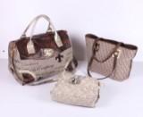 Tasker fra DKNY, Guess og Friis & Co. (3)