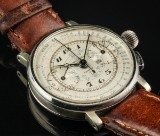 Universal Geneve Compur 30, men's wristwatch, 1930s