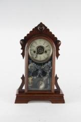 Bordsur, Waterbury Clock Co. 1800-talets slut.