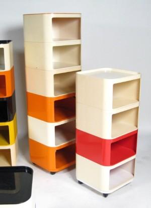 m bel anna castelli container und. Black Bedroom Furniture Sets. Home Design Ideas
