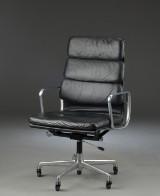 Charles Eames. Kontorstol, model EA 219