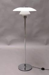 Poul Henningsen 1894 - 1967. Standerlampe PH 4½-3½