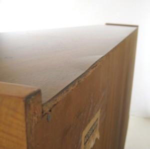 Lot 4250141 gro es sideboard highboard der 1950 60er jahre for Sideboard 60er jahre stil
