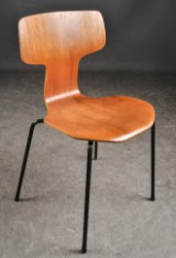 Arne Jacobsen, stol modell 3103
