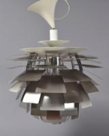 Pendant lamp, Louis Poulsen, PH Artichoke (steel), Poul Henningsen, Ø 60 cm