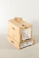 Tibo CD afspiller (CDP-100) samt to højtalere (Model TA 4) ( (3)