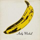 The Velvet Underground Unpeeled banana