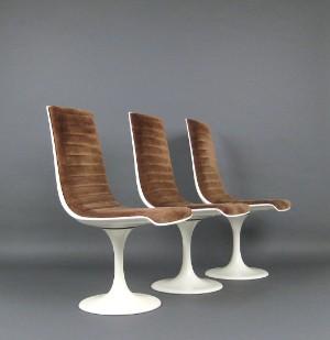 ware 3619734 set st hle der 1960 70er jahre im space design indes collection 3. Black Bedroom Furniture Sets. Home Design Ideas