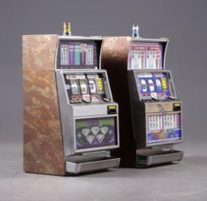 Triple Diamond slot fra IGT - spil online gratis