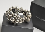Georg Jensen - Moonlight Grapes armring