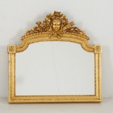 Spegel Louis XVI-stil