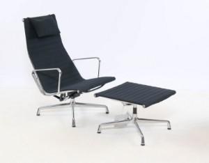 Eames Replica Stoel : Eames stol sort. perfect grafisk plakat med eiffel chair i sorthvid