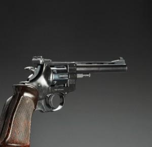 Revolver  22 Arminius Weihrauch HW9 (1) | Lauritz com
