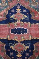 Orientalisk matta, Lori