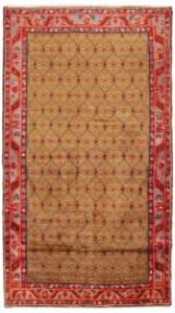 Persisk handknuten matta, Koliai/Kurd 243x134 cm