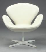 Arne Jacobsen. 'The Swan', Anniversary Model