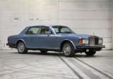 Rolls Royce Silver Spirit Årg. 1983 / Bentley Mulsane
