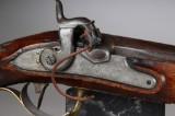 Tysk perkussions karabin, omkring 1840