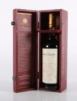 The Macallan Anniversary Malt 25 Year Old Single Malt Scotch Whisky