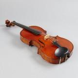 Violin Mirecourt Frankrike