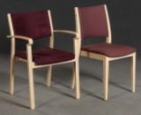 Paar Stühle von Brunner (2)