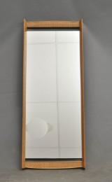 Spegel i ek, 1950/60 tal