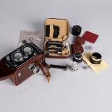 Rolleiflex Automat ca 1950