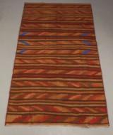 Harsin. Kelim tæppe, 350 x 180 cm.