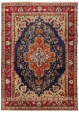 Persisk Tabriz 333 x 240 cm